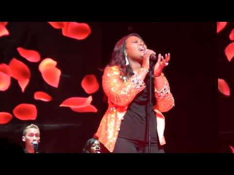 Lovesong: Candice Glover