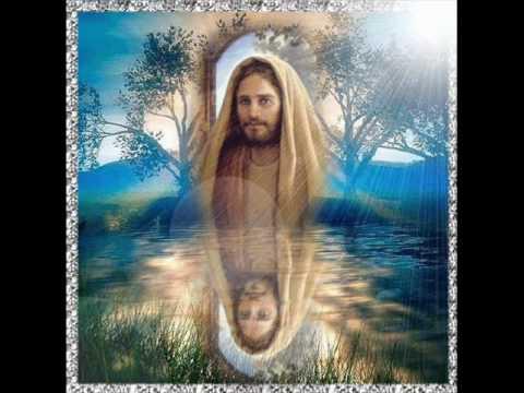 ترنيمة ربي راعى وسلامي