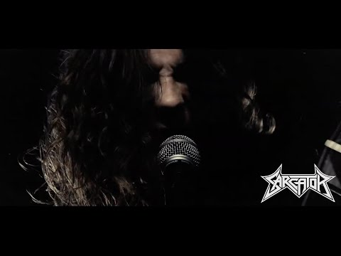 SARCATOR  - The Hour of Torment Official Video | Swedish Death Metal | Death Thrash Metal