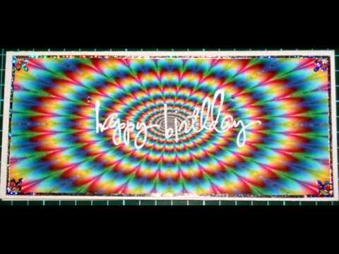 Happy Birthday Psy Trance Zannara Rmx Youtube