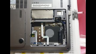 명일동 컴퓨터수리 삼성 NT530U4C 노트북을 중고로…