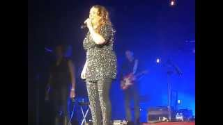 Sam Bailey - The Power Of Love Tour 2015 (The Power Of Love)