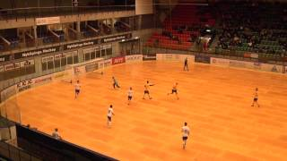 Izak Majbour - Gästabudsbollen 2013
