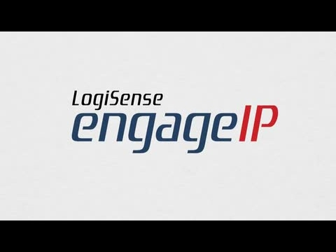LogiSense EngageIP Usage Rating and Billing Solution Overview