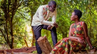 Our Journey In Love - Joan & Moses : Save the Date (A Kenyan Wedding)