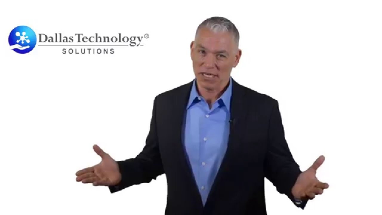 Download DallasTECHNOLOGY - What Is The Price of Managed IT Services ?