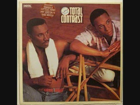 What you gonna do about it - Total Contrast
