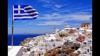 Греческий язык Урок 6