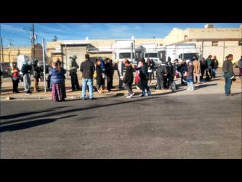 Touching Homeless Hearts Phoenix AZ