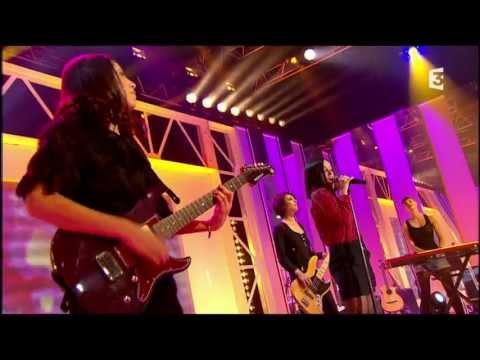 [HD] Alizée - Je veux bien Live @ Chabada 2013