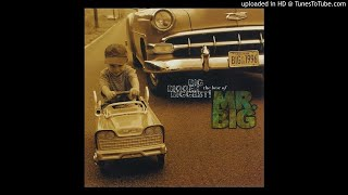 12 - Mr. Big - Goin' Where The Wind Blows  Album: Big, Bigger, Biggest The Best Of
