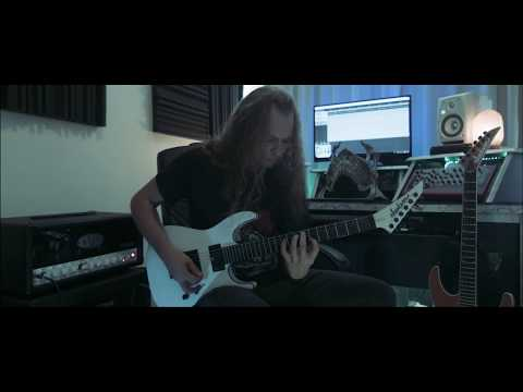 Disentomb 'The Decaying Light' guitar playthrough Mp3