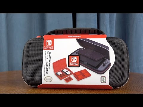 The Best Nintendo Switch Case