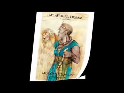 My African Dream Book Preview Video