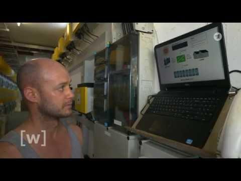 Tokelau versorgt sich zu 100% durch Photovoltaik