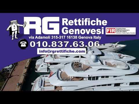 Genoa Service Marine | Yacht Service Genoa |