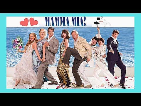GREECE: ISLAND Of SKOPELOS & The MAMA MIA! CHAPEL (2008 Film, MERYL STREEP)