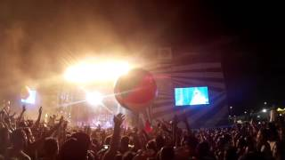 LA Calling  - Crystal Fighters Arenal Sound 2016