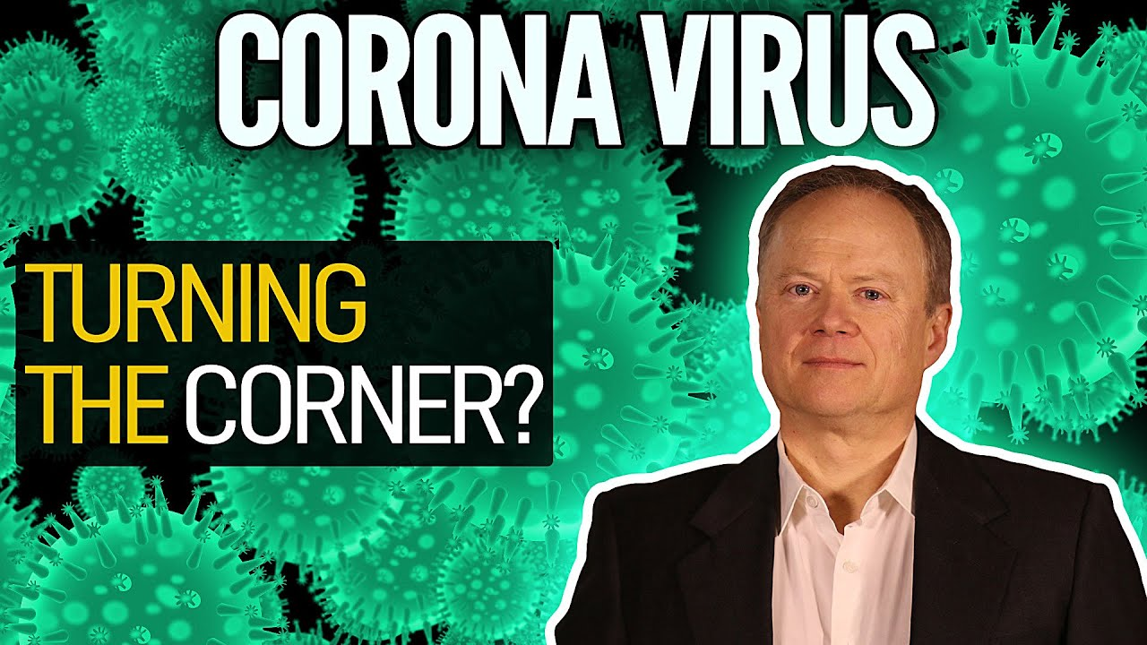 Coronavirus Cases: Turning The Corner? thumbnail