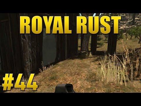 Royal Rust - Episode 44 - Betrayal!