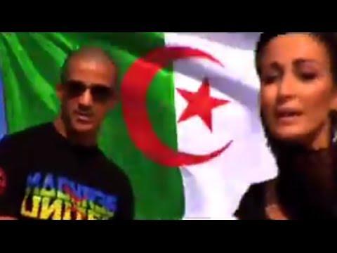 Rim'K (feat. Kenza Farah) - Au-Delà Des Apparences (Clip Officiel)
