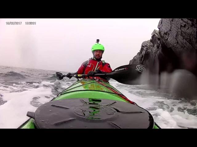 Surf & Brotpadling Norway