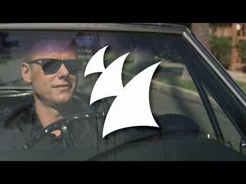 Armin van Buuren & Garibay - I Need You (feat. Olaf Blackwood) [Official Music Video]