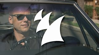 Armin van Buuren & Garibay - I Need You (feat. Olaf Blackwoo...