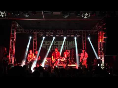 Северный Флот - Стрелы (Live)