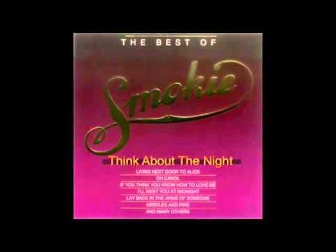 Smokie -  The Best Of Smokie  Full album