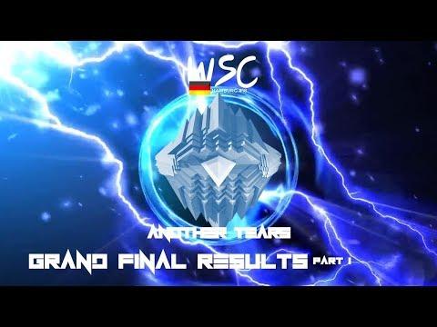 Grand Final Results [Part 1] | Hamburg | Wonderful Song Contest #18