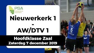 Nieuwerkerk 1 - AW/DTV 1