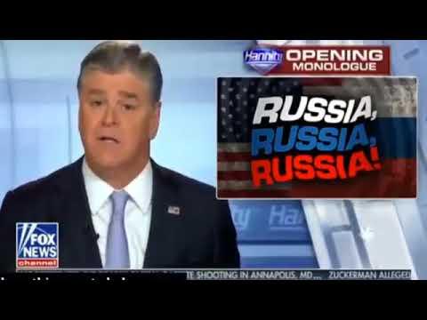 Sean Hannity Tonight 7/18/18 - Fox News Today - July 18th ...