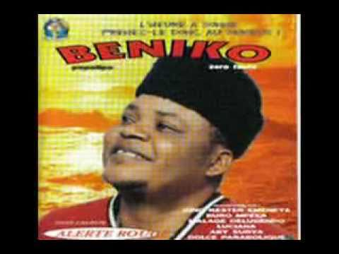 Beniko Popolipo - Alerte Rouge