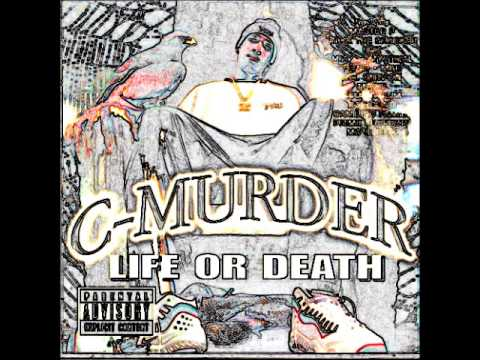C-Murder: Where I'm From