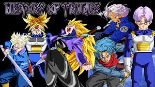 [Dubstep Remix] | History Of Trunks