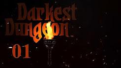 """Let's Play """"Darkest Dungeon"""" [German / Deutsch]"""