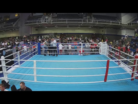WAKO World Cup 2018 - Day 3 - Ring 2