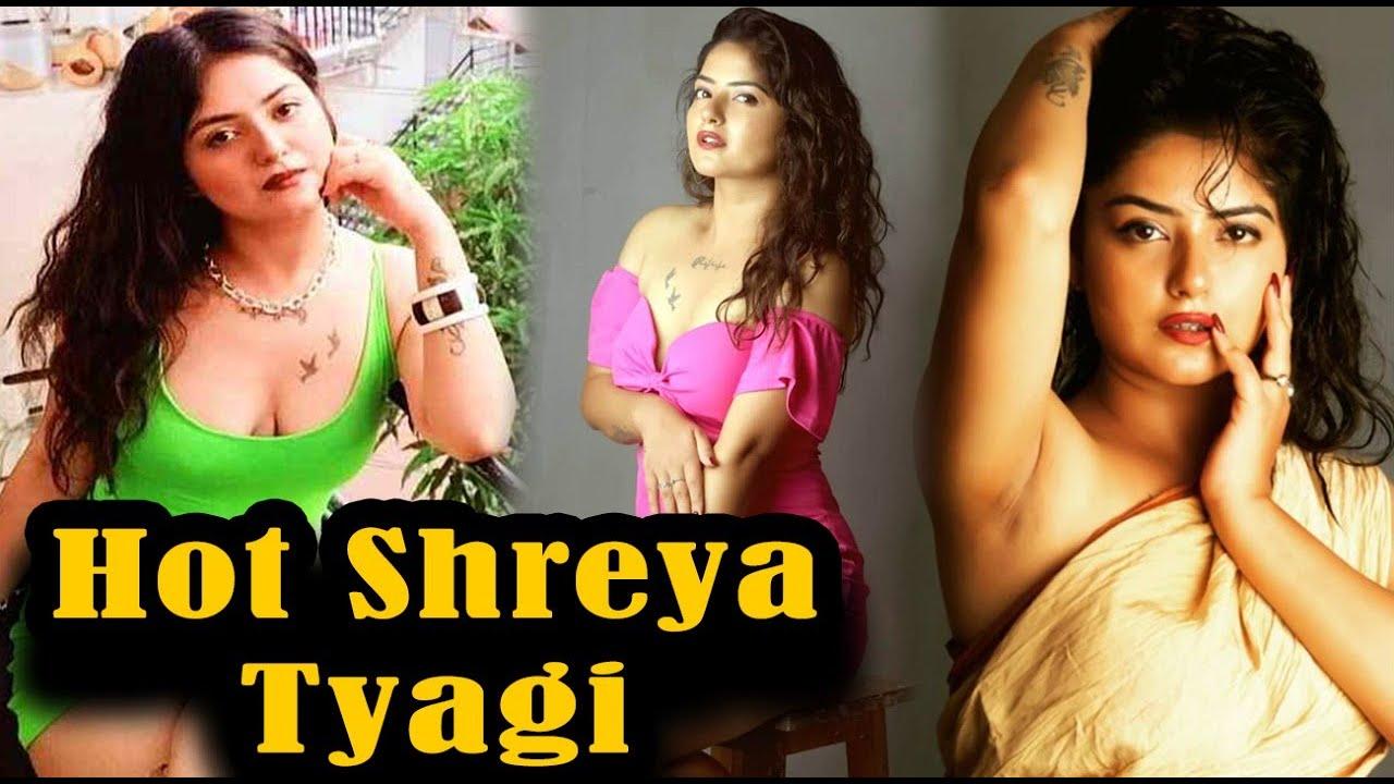 Download Hot Shreya Tyagi | Biography | Ullu web Series