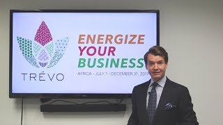AFRICA! - It's Time To ENERGIZE Your Business!