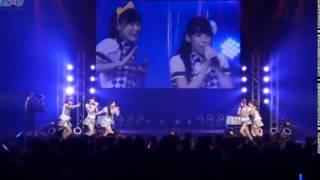 名古屋大須 地域発展活性化アイドル OS☆U girls girls talk.