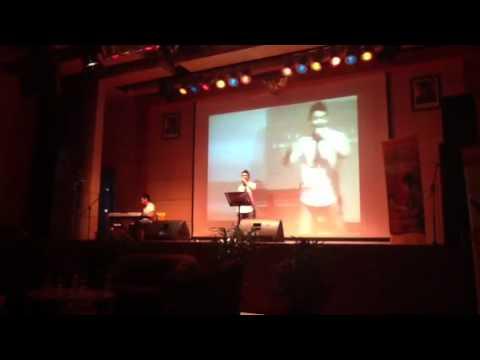 Danar Live Perform