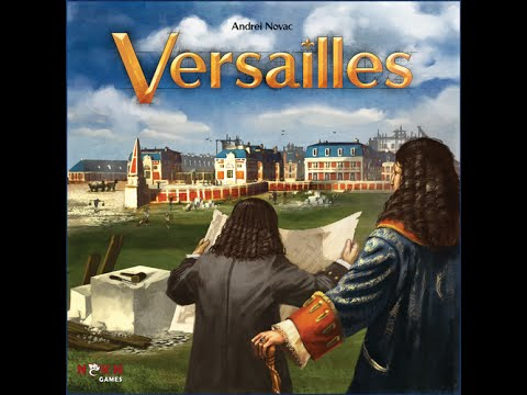 Versailles Review