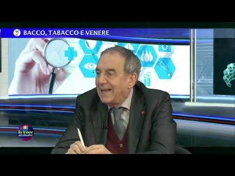 BACCO, TABACCO E VENERE -    Diretta del 20 Febbraio 2020