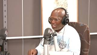 Isaac Gampu On Blom Blom With Skhumba And Ndumiso