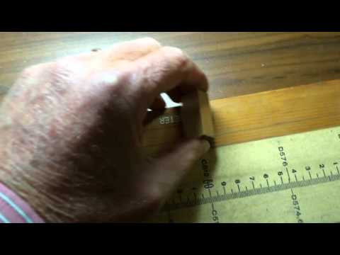 Pythagorean scale on a sononmeter: the perfect fifth