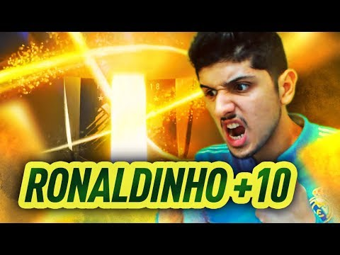 R10 + 10 OS PACKS BRILHARAM!!!!  EP#10