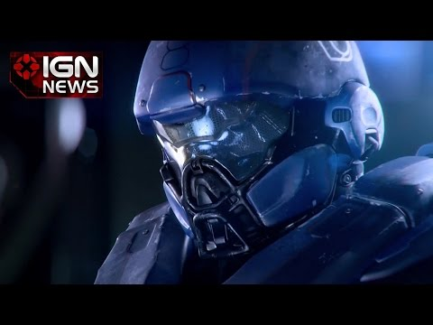 Halo 5's Alleged Release Date Is 'False' - IGN News