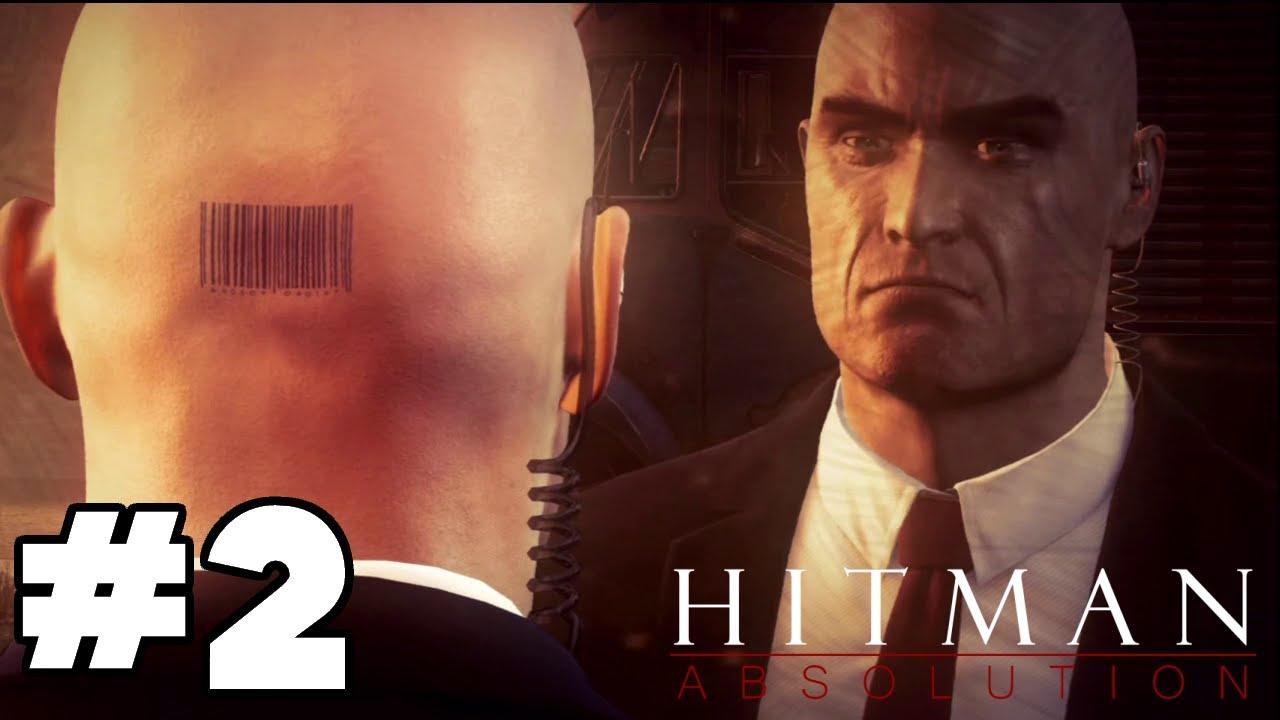 Hitman Absolution Walkthrough Video Games Blogger