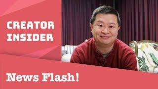 YouTube News Flash 7! thumbnail